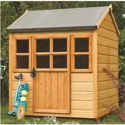 Nantwich Little Lodge Rowlinson Playhouse (1.25m x 1.18m)