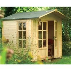 2.8m x 2.1m Nantwich Marsden Cabin