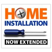 Home Installation Service 13