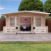 Popular Log Cabins